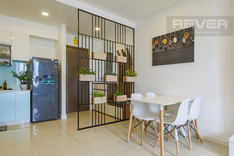 Bàn Ăn Bán căn hộ Icon 56 3PN, diện tích 87m2, đầy đủ nội thất