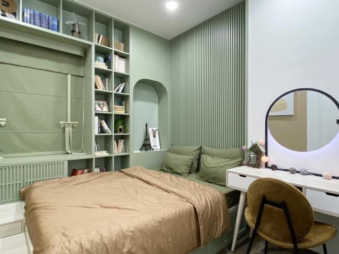Phòng ngủ Saigon South Residence  Căn hộ Saigon South Residence nội thất đầy đủ, hướng Bắc.