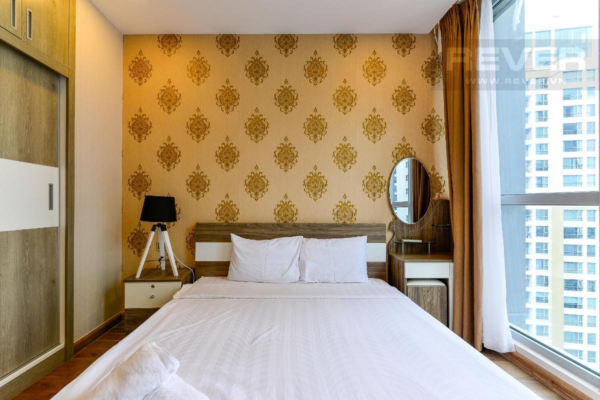 9946751e5491b2cfeb80 Cho thuê căn hộ Vinhomes Central Park 2PN, tháp Park 6, đầy đủ nội thất, view mé sông