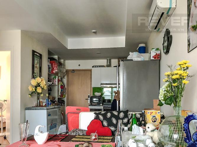 Bán hoặc cho thuê căn hộ M-One Nam Sài Gòn 2 phòng ngủ, đầy đủ nội thất