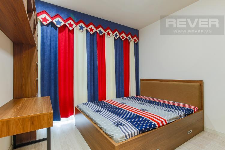 Phòng Ngủ 2 Cho thuê căn hộ Vista Verde 2 phòng ngủ, diện tích lớn, đầy đủ nội thất