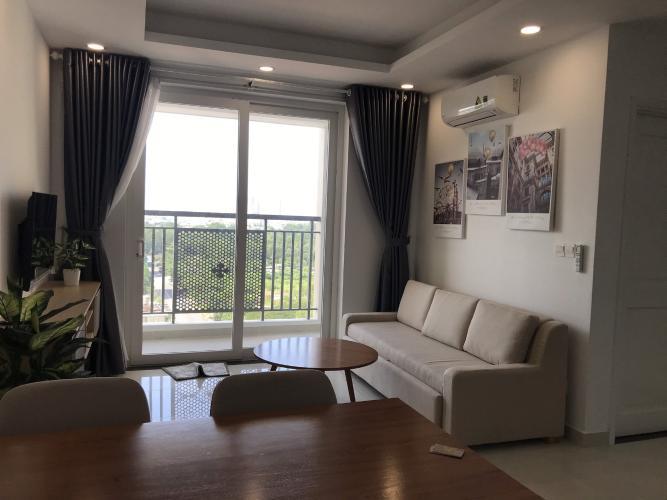 Cho thuê căn hộ Saigon Mia 2PN, tầng thấp, diện tích 56m2, đầy đủ nội thất