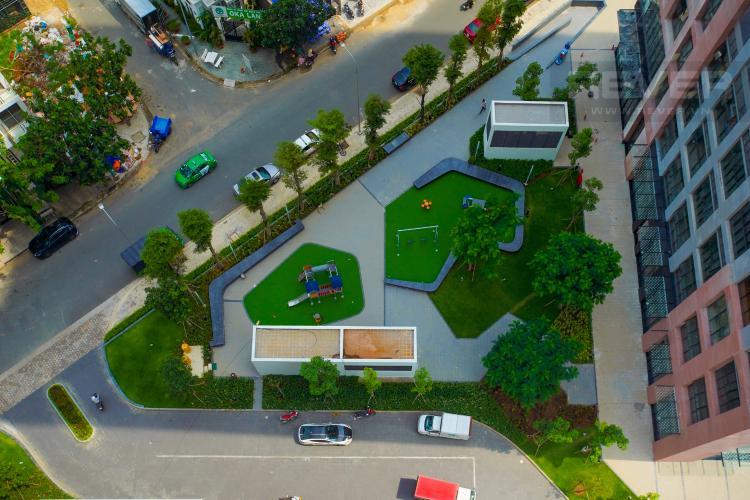 View Cho thuê căn hộ The Sun Avenue 3PN, block 5, đầy đủ nội thất, view sông mát mẻ