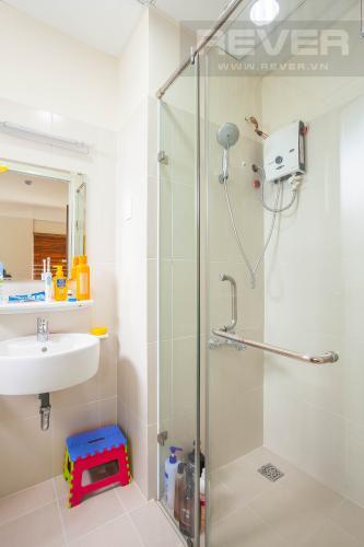Phòng Tắm Bán căn hộ Flora Anh Đào Quận 9, 2PN, đầy đủ nội thất