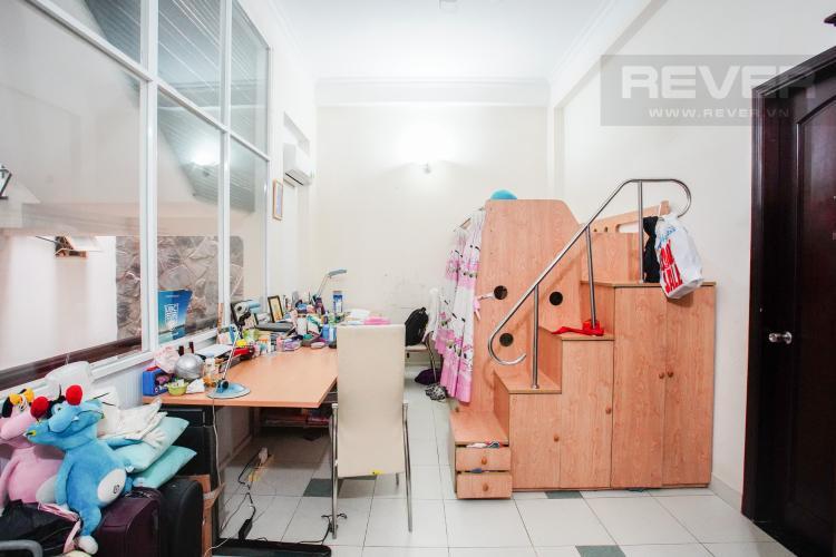 Phòng Ngủ Bán nhà phố 2 tầng, đường 73, phường Tân Quy Q.7, diện tích đất 135m2, đầy đủ nội thất, cách Lotte Mart 500m