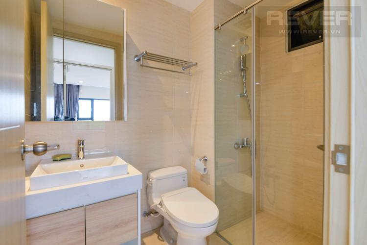 Toilet 2 Bán căn hộ New City Thủ Thiêm 2PN, tháp Venice, diện tích 75m2, view Landmark 81