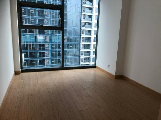 Phòng khách Sunwah Pearl, Bình Thạnh Căn hộ Sunwah Pearl tầng trung, nội thất cơ bản.