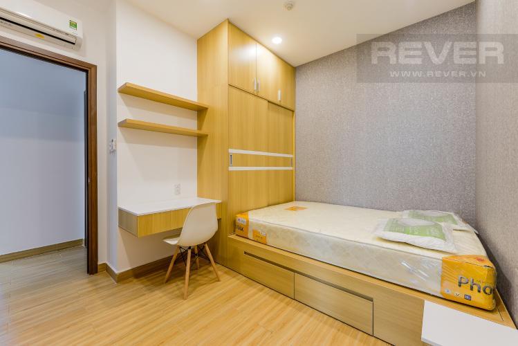 Phòng ngủ 2 Căn hộ Wilton Tower tầng trung, 2PN, đầy đủ nội thất