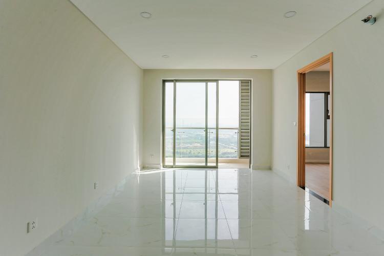 Căn hộ An Gia Riverside 2 phòng ngủ tầng cao block B view sông