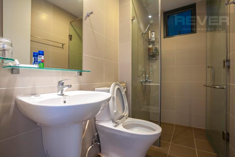 Phòng Tắm Căn hộ Masteri Thảo Điền 2 phòng ngủ tầng thấp T1 hướng Đông Nam