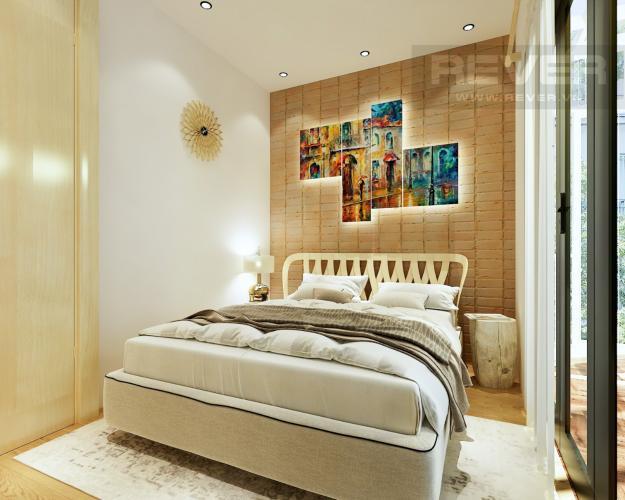 Phòng Ngủ Bán nhà phố 2 tầng, đường Nguyễn Lâm, Q.Bình Thạnh, đầy đủ nội thất, sổ hồng chính chủ