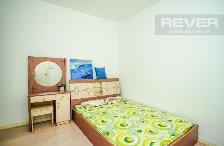 Phòng Ngủ 2 Cho thuê căn hộ Riviera Point 2PN, tầng trung, tháp T4, đầy đủ nội thất, view sông mát mẻ