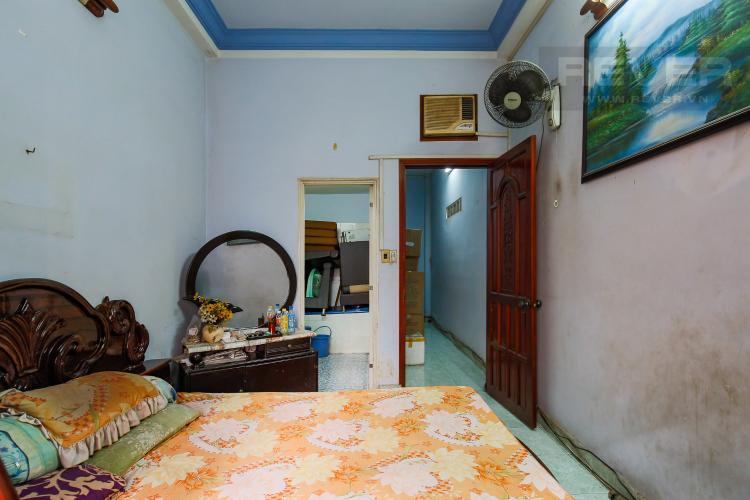 Phòng ngủ 1 Nhà phố 2 phòng ngủ phường 6, Quận 4