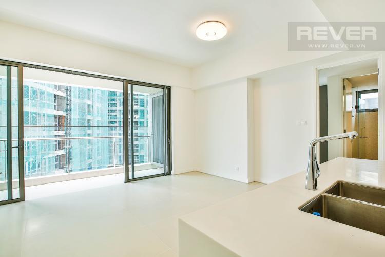Bán căn hộ Gateway Thảo Điền 2PN, diện tích 90m2, nội thất cơ bản, có ban công thông thoáng