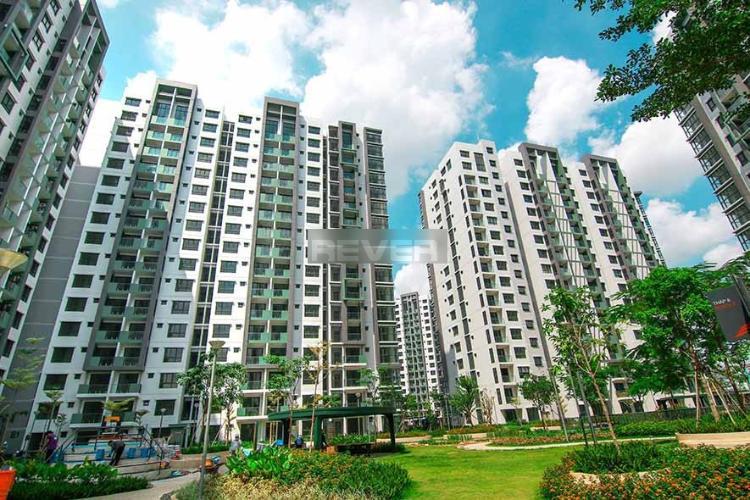 Celadon City, Tân Phú Căn hộ Celadon City tầng trung, đầy đủ nội thất.