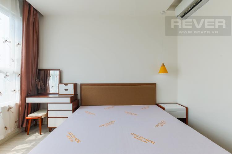 Phòng Ngủ 1 Cho thuê căn hộ Vista Verde 2 phòng ngủ, diện tích lớn, đầy đủ nội thất