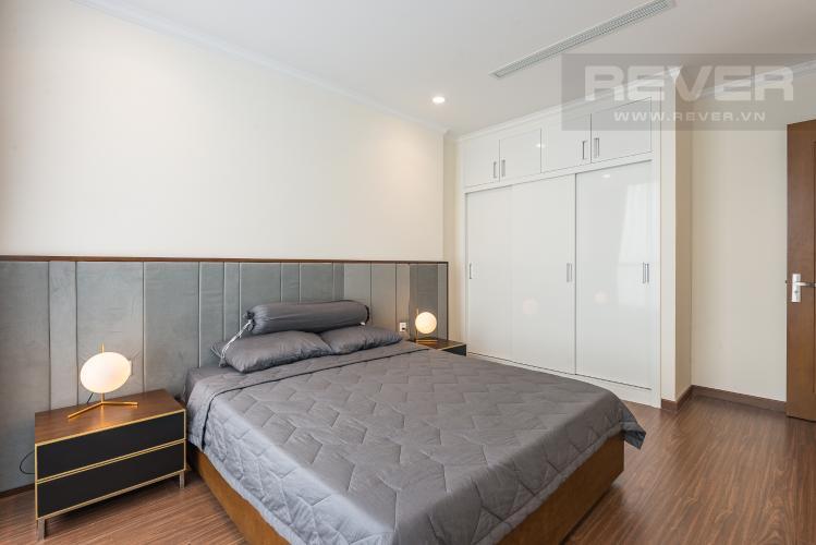 Phòng ngủ 3 Cho thuê căn hộ Vinhomes Central Park 3PN, tầng 37 tháp Landmark 5