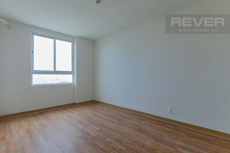 Phòng Ngủ 1 Căn hộ Grand Riverside 2PN, tầng cao, view sông