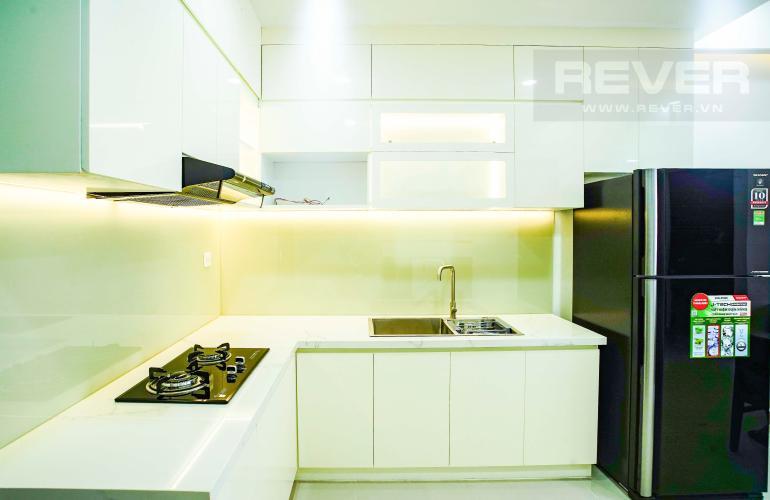 Phòng Bếp Cho thuê căn hộ Sunrise Riverside 2PN, hướng Nam, đầy đủ nội thất, view hồ bơi