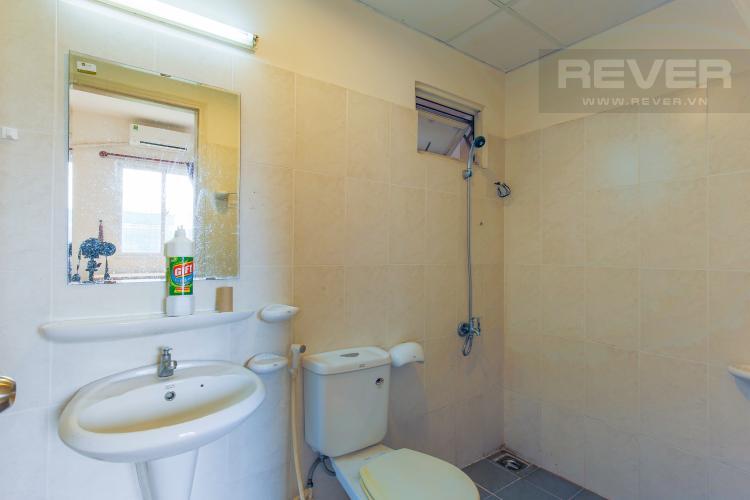 Phòng Tắm 1 Căn hộ tầng trung Chung cư Bình Khánh đã có sổ Hồng