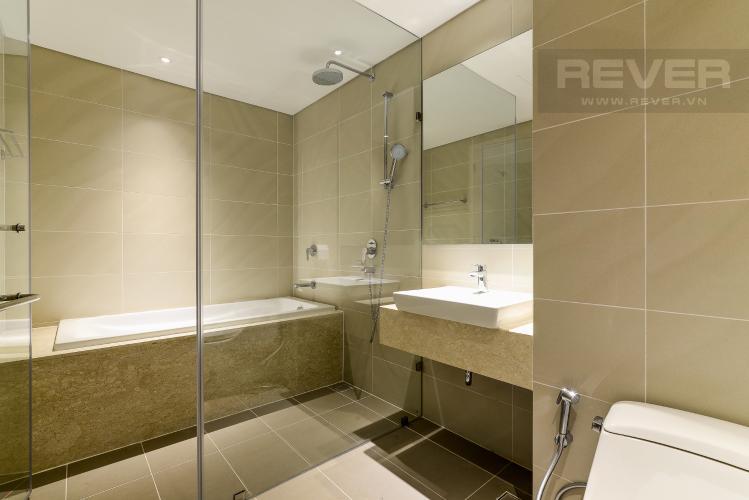 Phòng Tắm 2 Bán căn hộ Diamond Island - Đảo Kim Cương tầng thấp 3PN, view sông và Bitexco