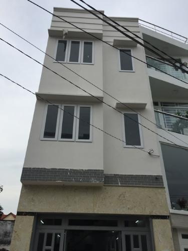 Bán nhà phố đường hẻm Lê Văn Việt phường Tăng Nhơn Phú B, quận 9, diện tích đất 190.2m2, nội thất cơ bản.