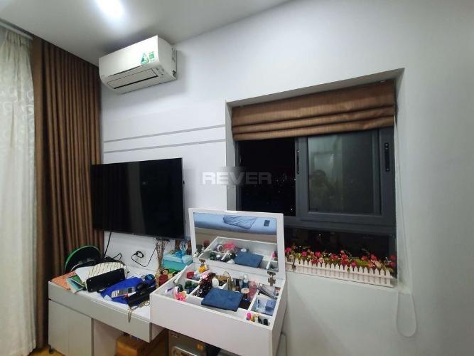 Phòng ngủ căn hộ Tecco Central Home, Bình Thạnh Căn hộ Tecco Central Home đầy đủ nội thất, view thành phố cực đẹp.