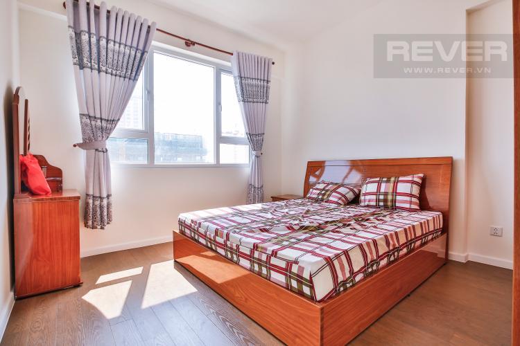 Phòng Ngủ 3 Căn hộ The Park Residence 3 phòng ngủ tầng thấp B3 nội thất đầy đủ
