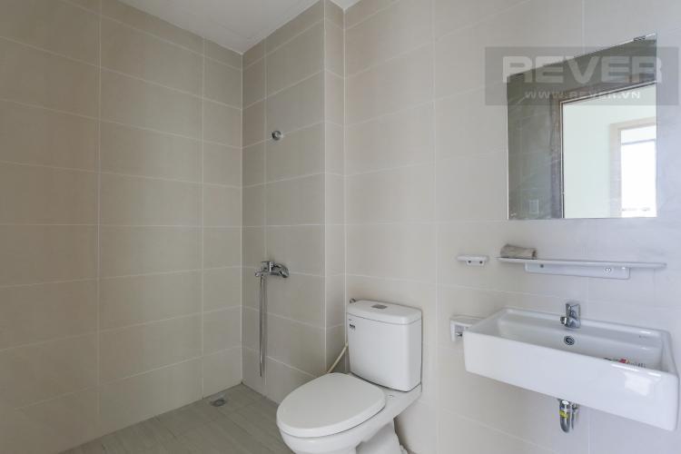 Phòng Tắm 2 Bán căn hộ Jamila Khang Điền 3PN, tầng cao, block C, nội thất cơ bản, hướng Đông Nam đón gió