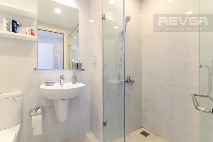 Phòng Tắm 2 Cho thuê căn hộ Masteri An Phú 2PN, tháp B, diện tích 75m2, đầy đủ nội thất