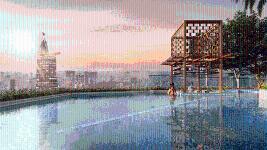 Phân tích chi tiết tiềm năng đầu tư dự án căn hộ hạng sang Alpha Hill Quận 1