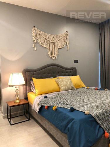 Phòng Ngủ 1 Bán căn hộ Vinhomes Golden River 3PN, tầng thấp, đầy đủ nội thất, hướng Đông Bắc đón gió