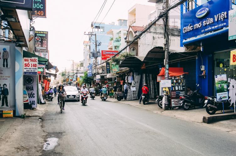 Đường Đi 1 Bán đất nền đường Nguyễn Thị Nhỏ, Quận 11, sổ hồng chính chủ