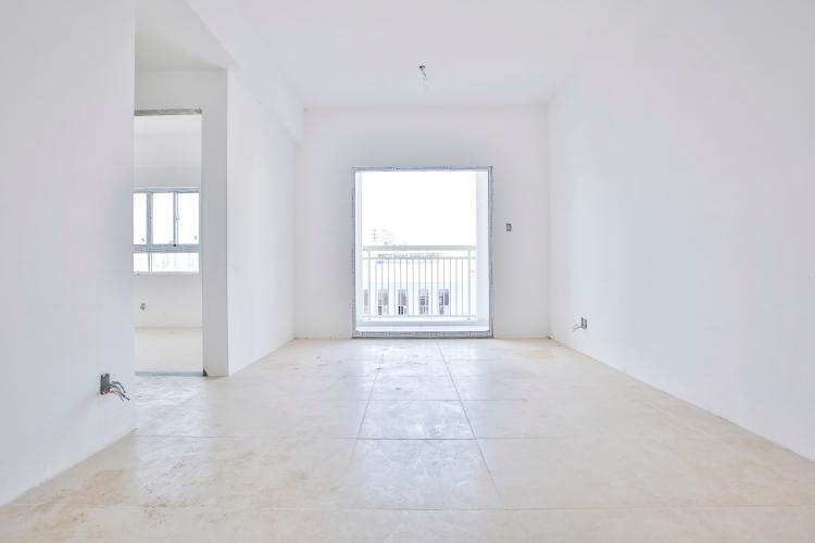 Căn hộ IDICO Tân Phú 2 phòng ngủ, tầng cao tháp C, nhà trống, mới 100%