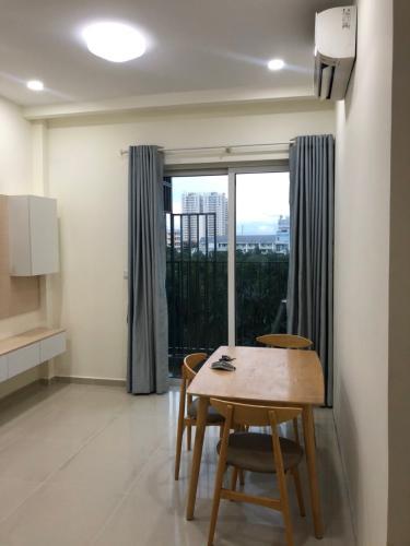 Căn hộ 2 phòng ngủ nội thất đầy đủ Vista Verde
