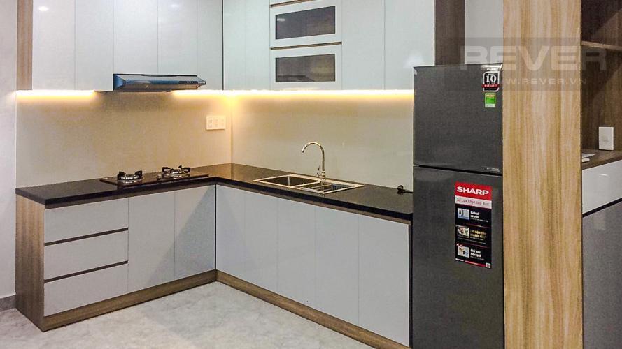 Phòng Bếp Cho thuê căn hộ Sunrise Riverside 2PN, diện tích 69m2, đầy đủ nội thất