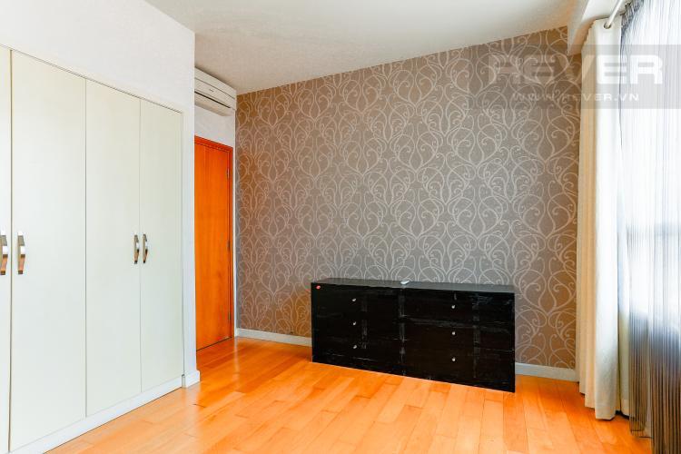 Phòng Ngủ 3 Căn hộ Sunrise City tầng thấp tháp V6 khu South, 2 phòng ngủ, nội thất cơ bản.