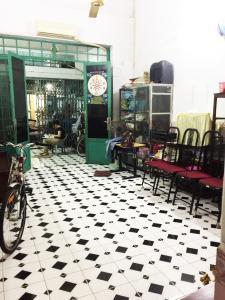 Bán nhà hẻm 92 Tôn Thất Thuyết, phường 16, Quận 4, diện tích đất 100.5 m2