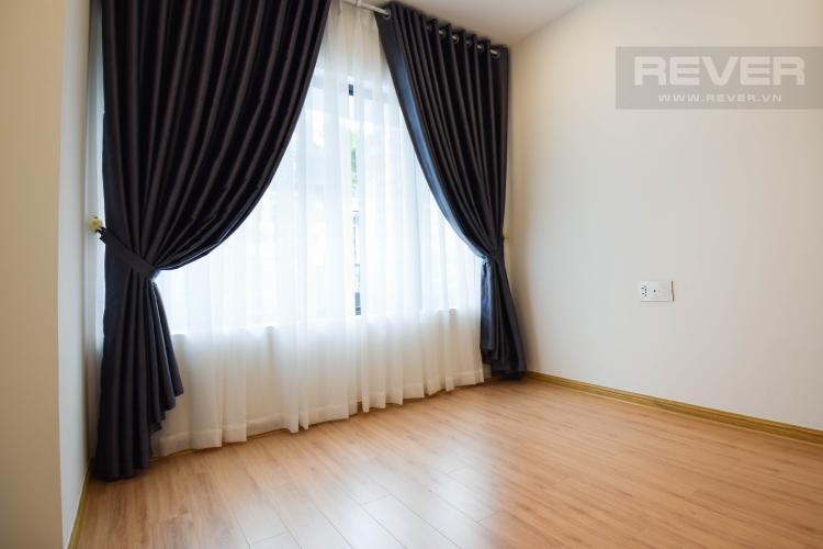 Phòng Ngủ 1 Căn hộ New City Thủ Thiêm 3 phòng ngủ tầng thấp BB nhà trống