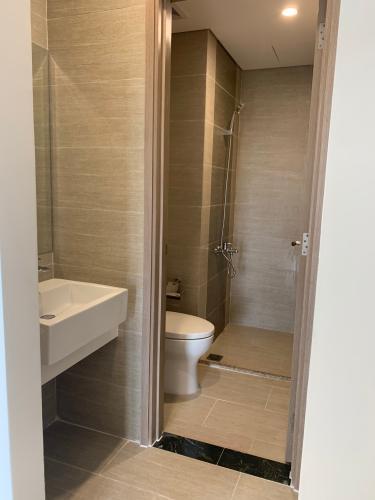 phòng tắm Căn hộ Vinhomes Grand Park, Quận 9 Căn hộ Vinhomes Grand Park tầng 15, tiện ích chất lượng