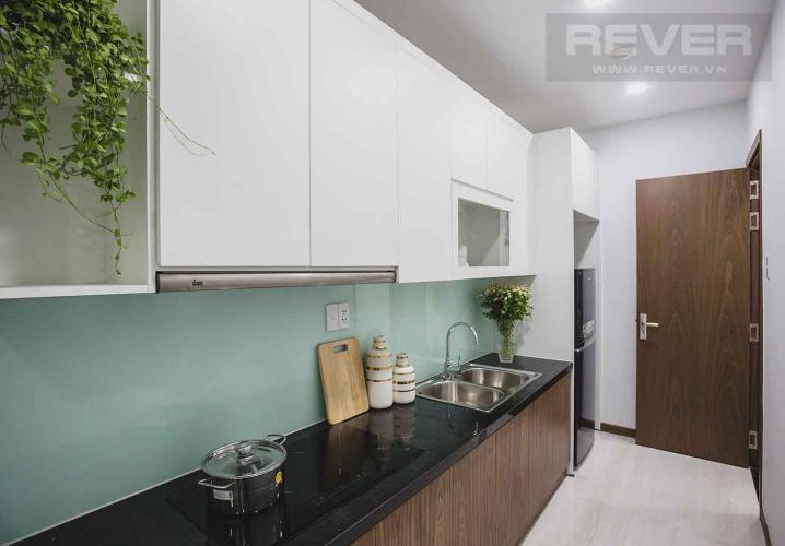 Bếp Cho thuê căn hộ Him Lam Phú An 2PN, block C, diện tích 71m2, đầy đủ nội thất