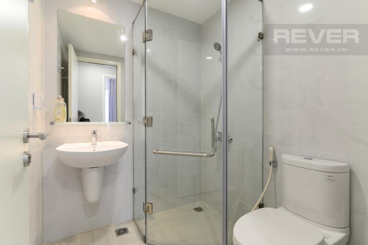 Phòng Tắm 1 Cho thuê căn hộ Masteri An Phú, tháp A, diện tích 70m2, đầy đủ nội thất, view sông thoáng đãng