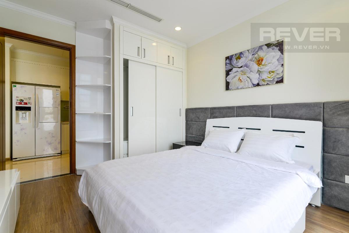 5ddbc3bf383bde65872a Cho thuê căn hộ Vinhomes Central Park 3PN, tầng cao, đầy đủ nội thất, view sông thông thoáng