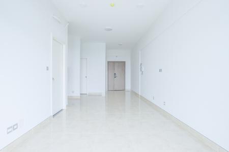 Bán căn hộ LuxGarden tầng trung, 2PN, nội thất cơ bản
