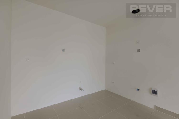 Bếp Bán căn hộ The Sun Avenue 2PN, block 4, không nội thất, view nhìn về hướng Đảo Kim Cương và Thạnh Mỹ Lợi