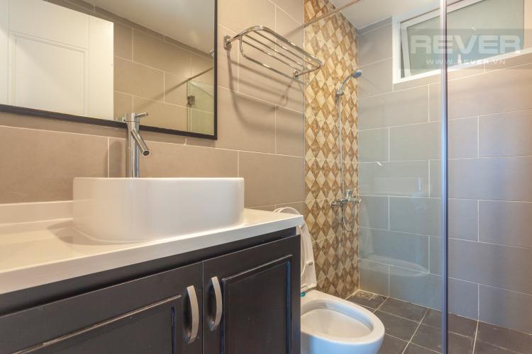 Phòng Tắm Căn hộ Vista Verde tầng cao, tháp T1, 3 phòng ngủ, đầy đủ nội thất