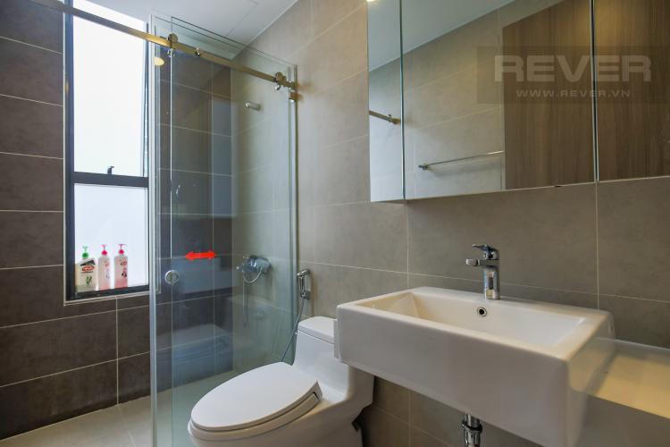 Phòng Tắm 1 Bán căn hộ Icon 56 3PN, diện tích 87m2, đầy đủ nội thất
