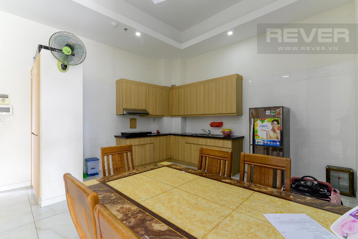 bf8d1a6c02fbe4a5bdea Bán căn hộ Homyland 2 tầng thấp, 3 phòng ngủ và 2 toilet, diện tích lớn 111m2