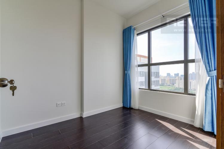 Phòng Ngủ 2 Căn hộ The Sun Avenue tầng cao 2PN, nội thất đầy đủ, view đẹp