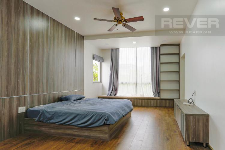 Phòng Ngủ 1 Tầng 1 Biệt thự nghỉ dưỡng 5 phòng ngủ Riviera Cove Quận 9